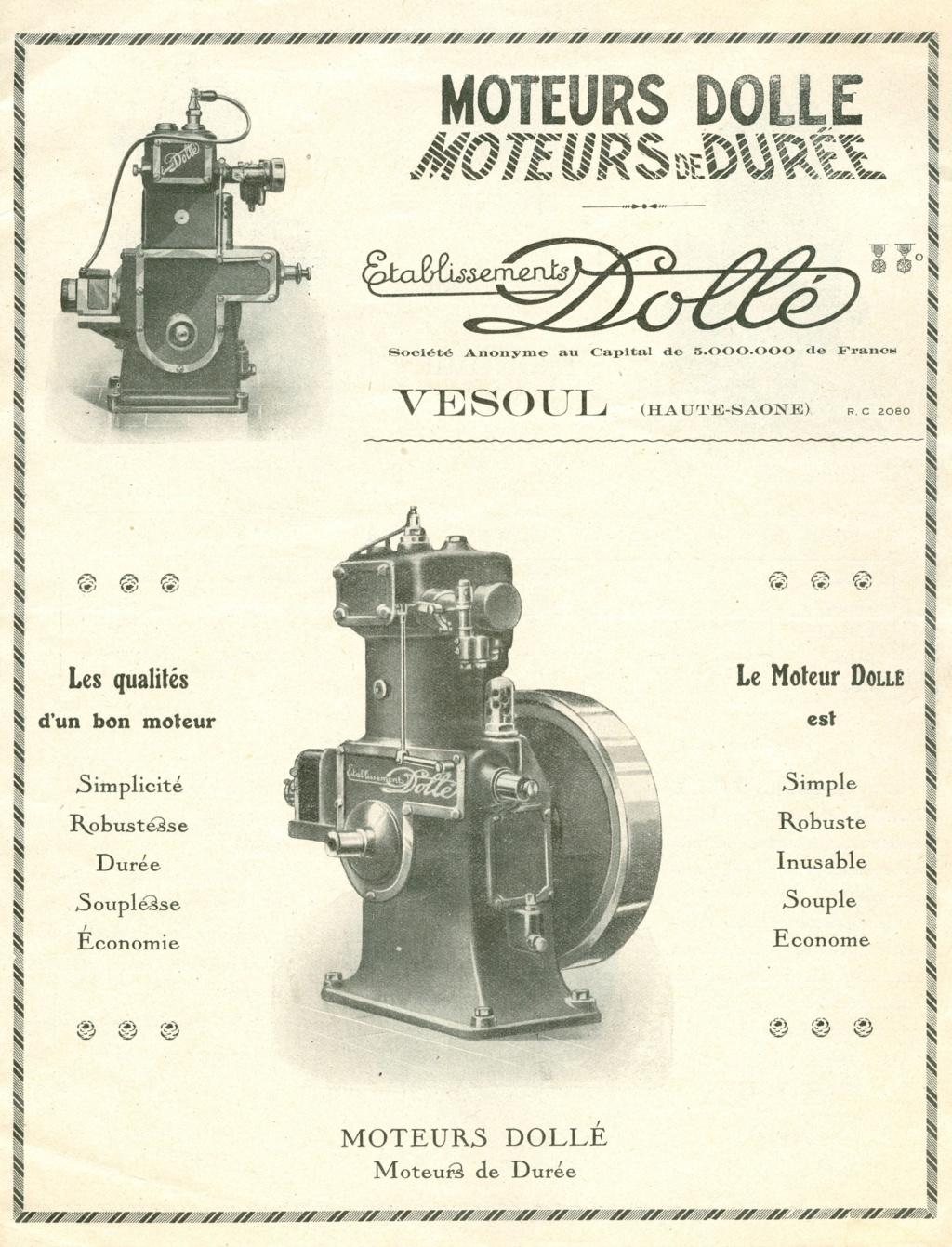 moteur - Moteur de marque DOLLÉ Dolle_11