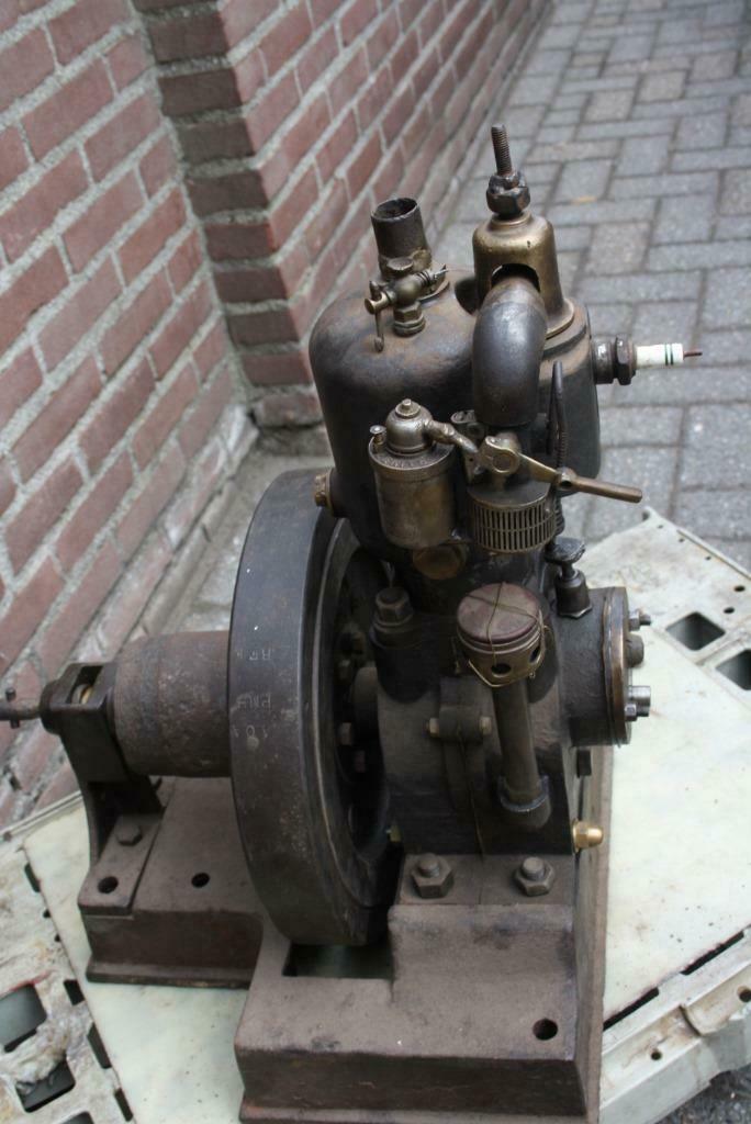 (Recherche) C'est quel moteur? Mp110