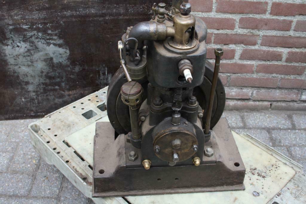 (Recherche) C'est quel moteur? Mp210