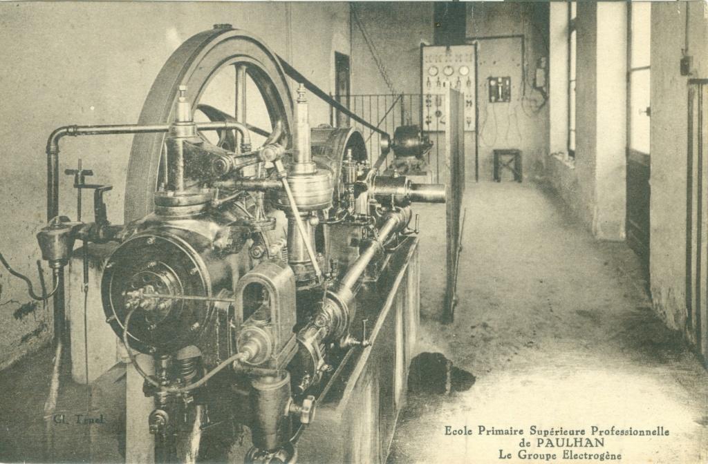 Cartes postales anciennes (partie 1) - Page 36 Paulha10