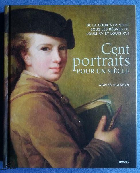 """Musée Lambinet : Exposition """"Cent portraits pour un siècle"""" 111"""
