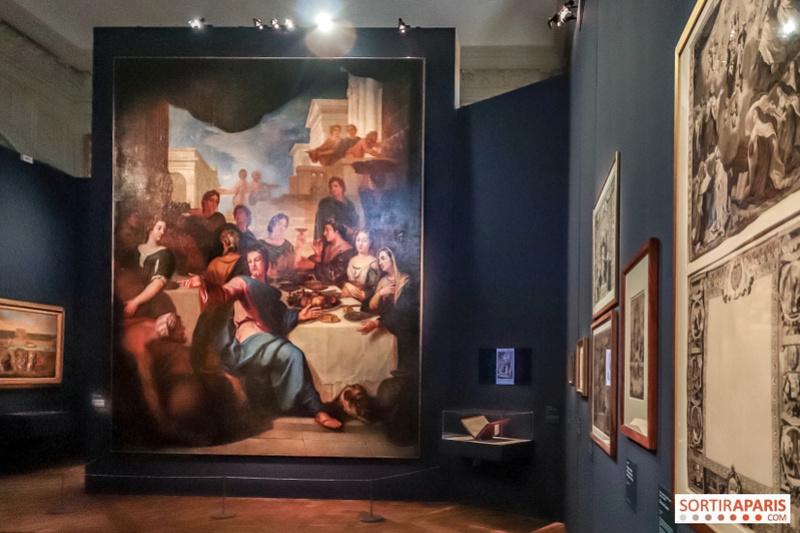 Exposition Jean II Cotelle - 12.06.18 au 16.09.18 - Page 2 36238810