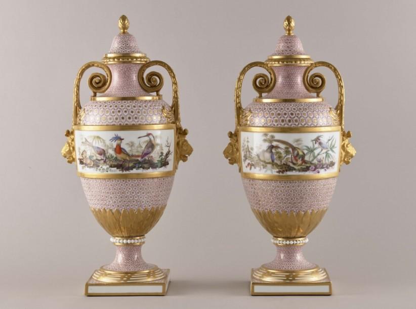 La Chine à Versailles, art & diplomatie au XVIIIe siècle - Page 4 V_202015