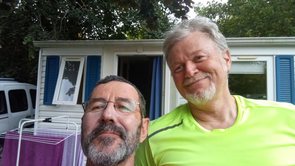 Vélorizon Sud-Ouest AFV à Rennes-les-Bains (11) – 12 au 15 septembre 2019 - Page 3 Img_2013