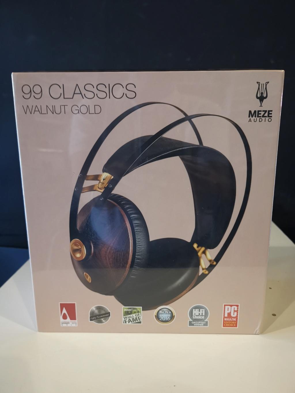 (SOLD) Letting go brand new Meze Audio Headphones (unopen) Img_2010
