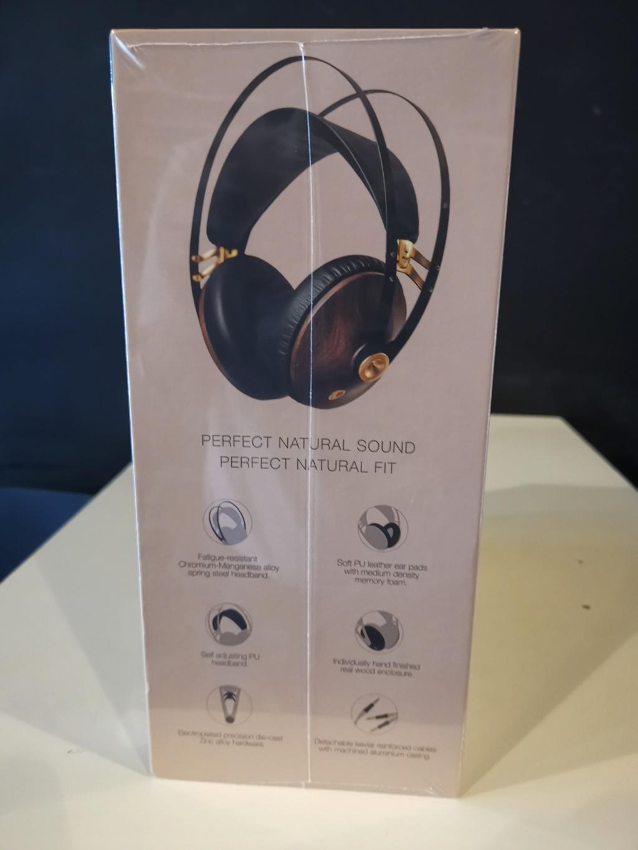(SOLD) Letting go brand new Meze Audio Headphones (unopen) Img_2012