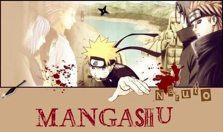 Mangashu