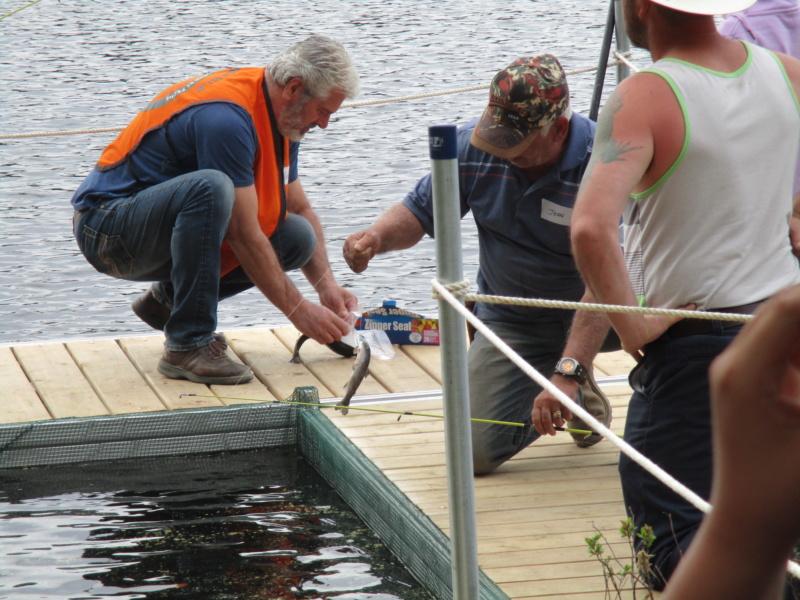 Fête de la pêche au Québec 2019. Img_2152