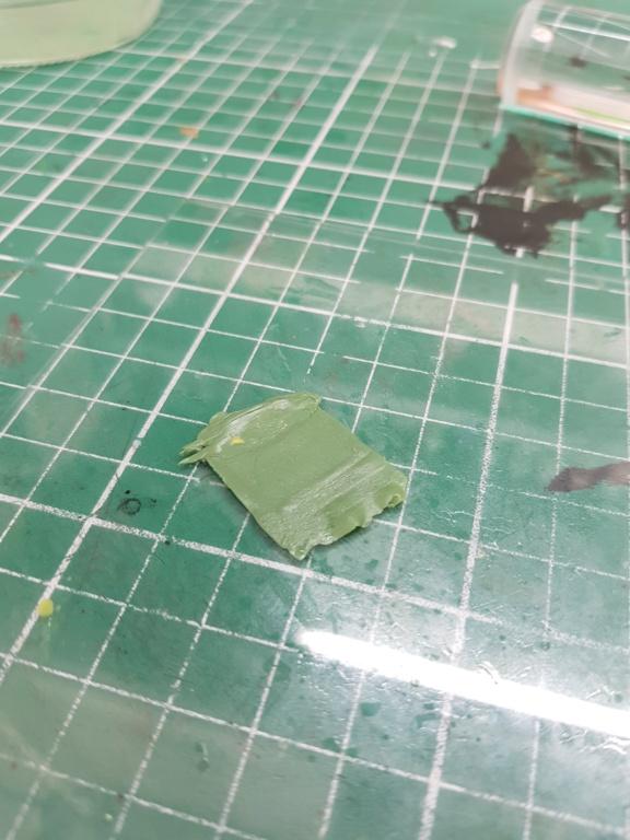 Green stuff 20180723