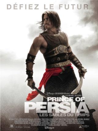 Prince Of Persia : les sables du temps 19193610