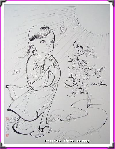 Chú Tiểu và Thư Pháp - Page 2 07654010