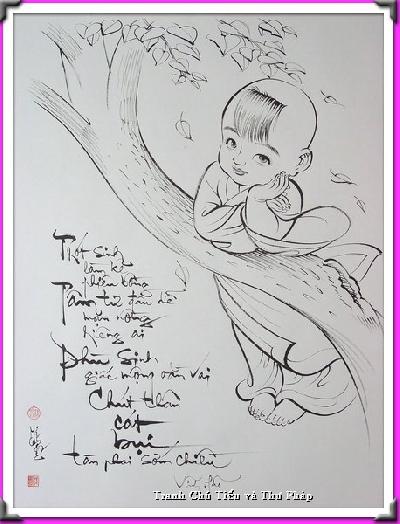 Chú Tiểu và Thư Pháp - Page 2 469bd210