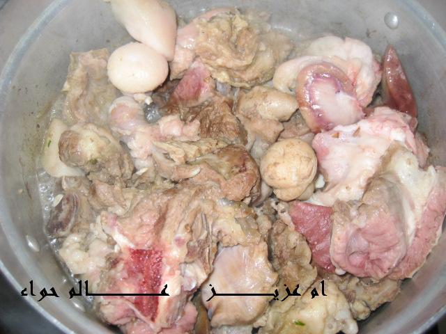 نزهة ممتعة في اطباق تونس الخضراء (موضوع متجدد) 3210