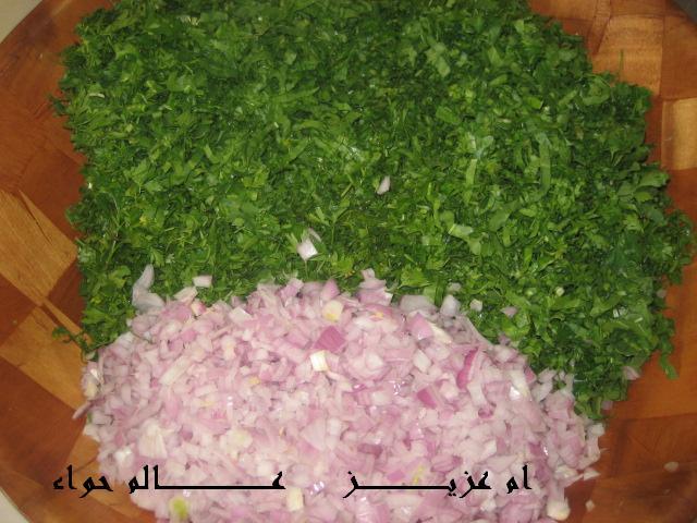 نزهة ممتعة في اطباق تونس الخضراء (موضوع متجدد) 3510