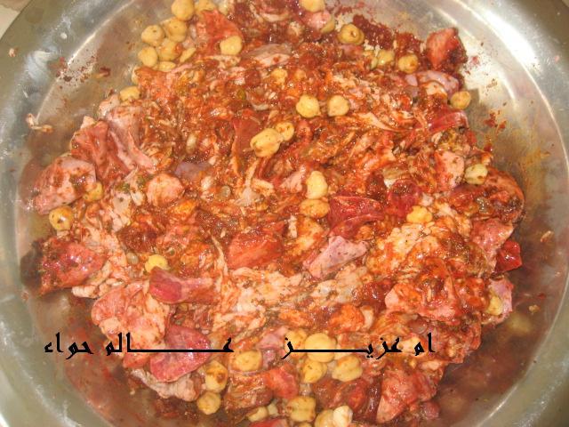نزهة ممتعة في اطباق تونس الخضراء (موضوع متجدد) 3710