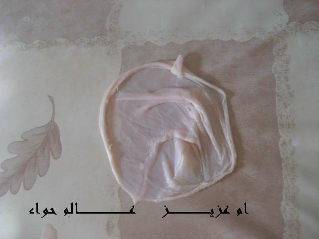 نزهة ممتعة في اطباق تونس الخضراء (موضوع متجدد) 3910