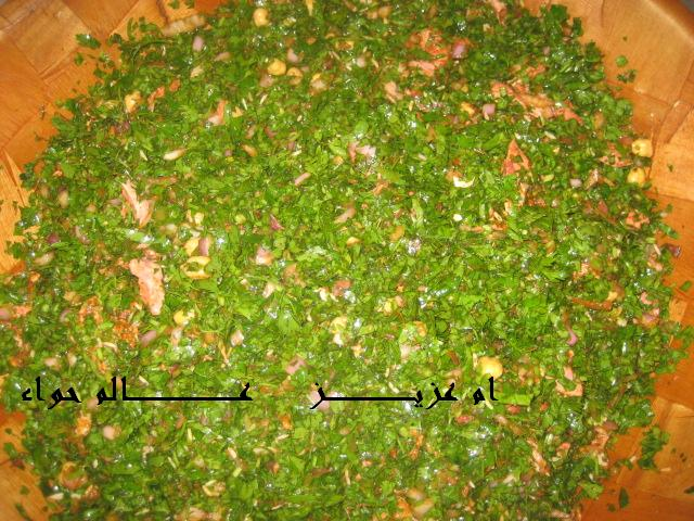نزهة ممتعة في اطباق تونس الخضراء (موضوع متجدد) 4010