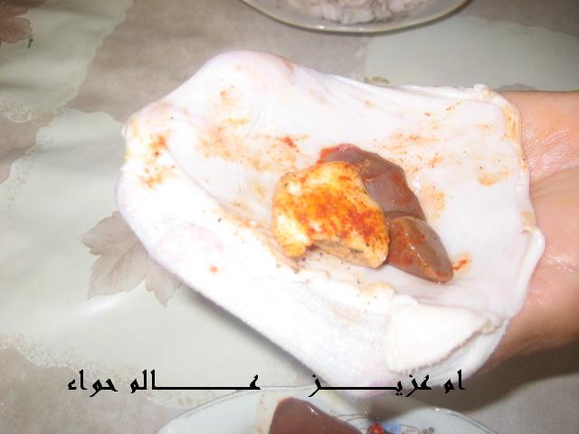 نزهة ممتعة في اطباق تونس الخضراء (موضوع متجدد) 4110