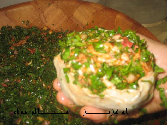 نزهة ممتعة في اطباق تونس الخضراء (موضوع متجدد) 4210