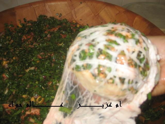 نزهة ممتعة في اطباق تونس الخضراء (موضوع متجدد) 4310
