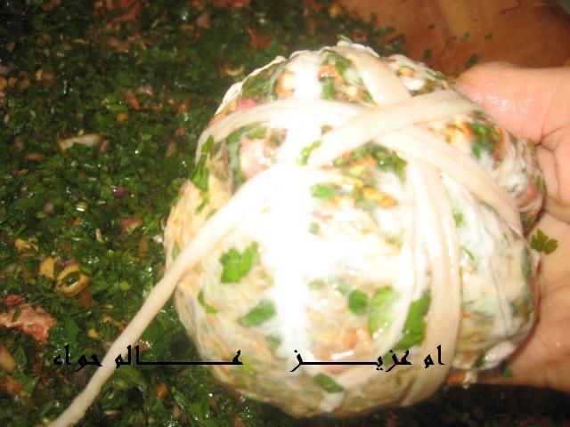 نزهة ممتعة في اطباق تونس الخضراء (موضوع متجدد) 4410