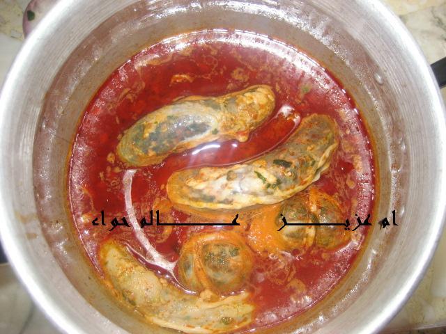 نزهة ممتعة في اطباق تونس الخضراء (موضوع متجدد) 5510