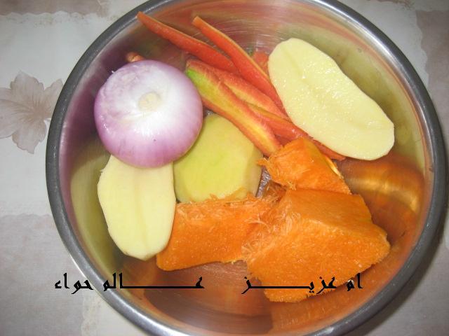 نزهة ممتعة في اطباق تونس الخضراء (موضوع متجدد) 5710