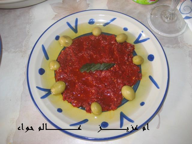نزهة ممتعة في اطباق تونس الخضراء (موضوع متجدد) 6510