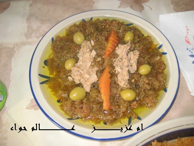 نزهة ممتعة في اطباق تونس الخضراء (موضوع متجدد) 6810
