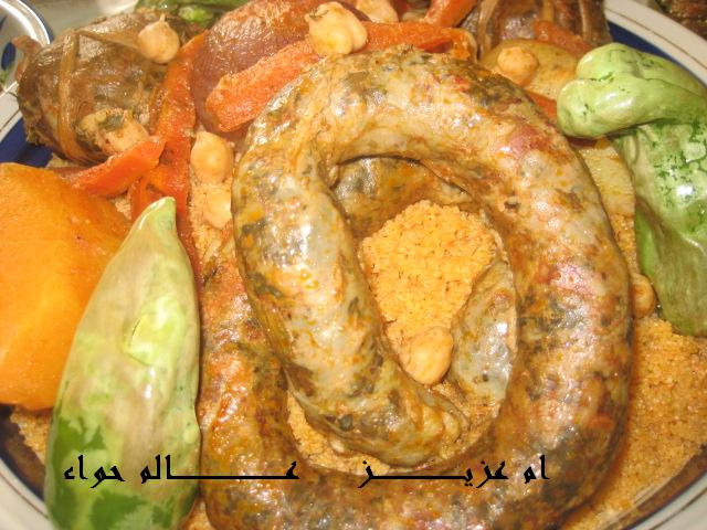 نزهة ممتعة في اطباق تونس الخضراء (موضوع متجدد) 7310
