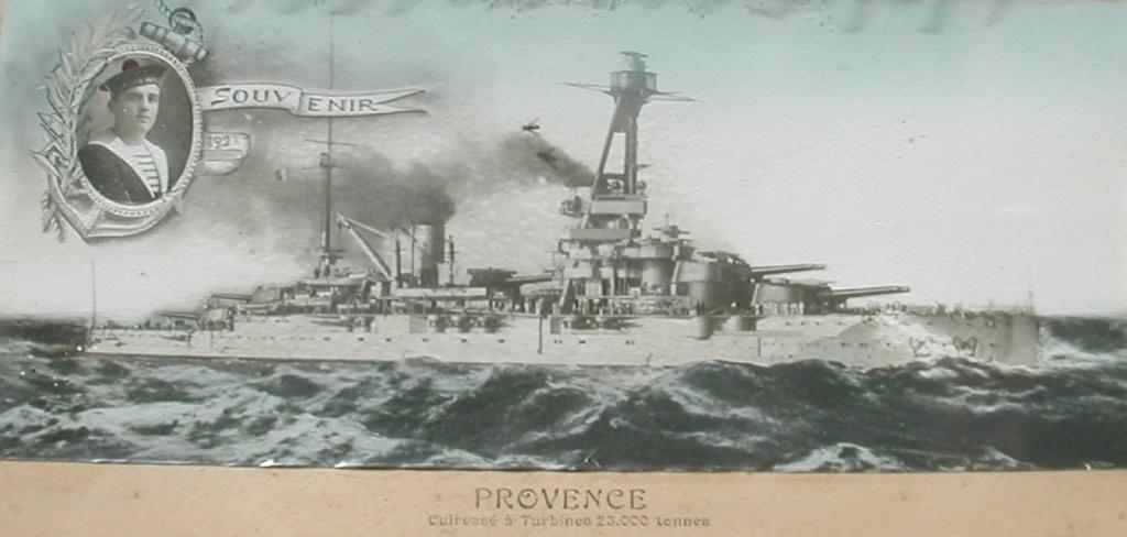 [Les batiments de ligne] PROVENCE - 1913 Copie_12