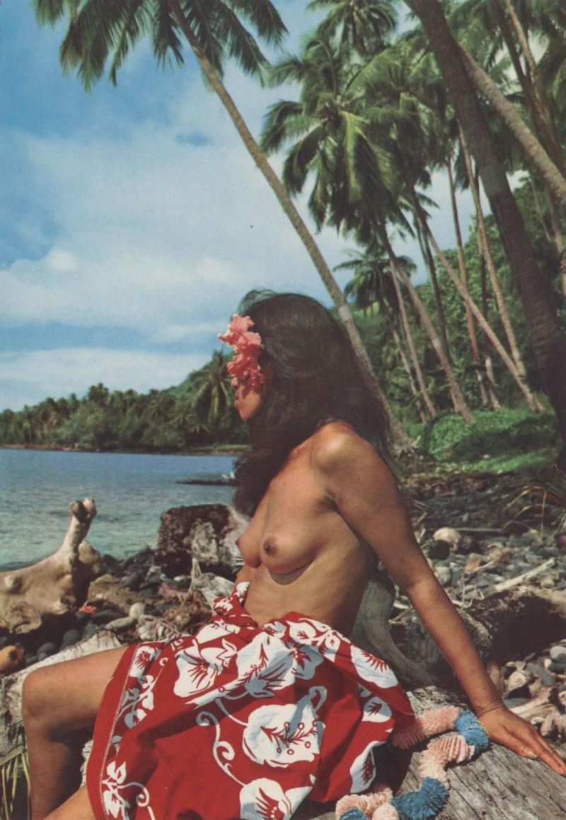 [Papeete] PAPEETE HIER ET AUJOURD'HUI - TOME 3 - Page 11 Tahiti34