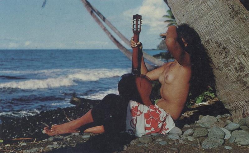 [Papeete] PAPEETE HIER ET AUJOURD'HUI - TOME 3 - Page 12 Tahiti43
