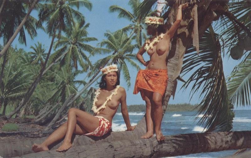 [Papeete] PAPEETE HIER ET AUJOURD'HUI - TOME 3 - Page 12 Tahiti46