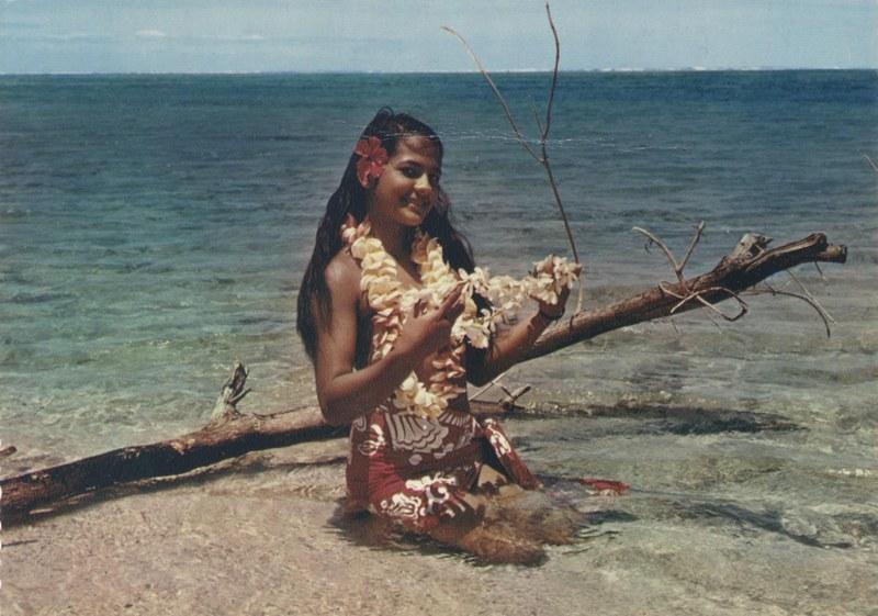 [Papeete] PAPEETE HIER ET AUJOURD'HUI - TOME 3 - Page 12 Tahiti47