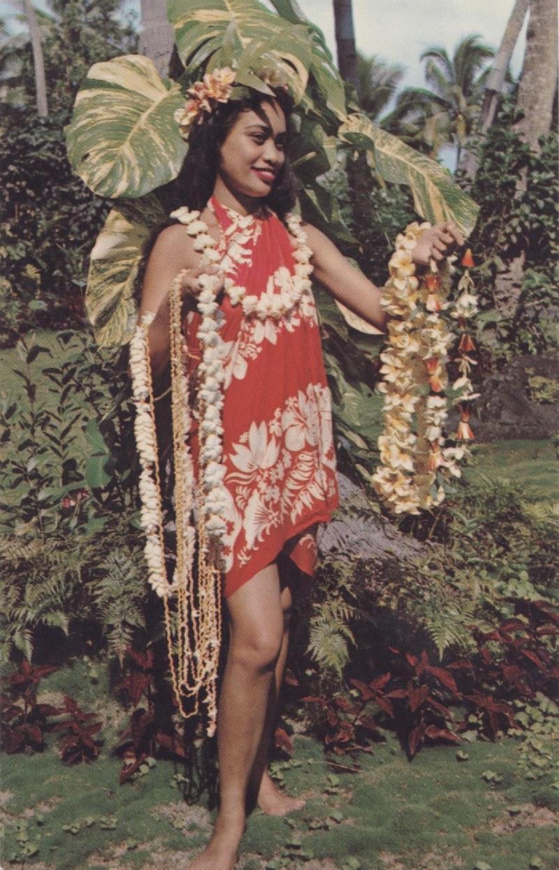 [Papeete] PAPEETE HIER ET AUJOURD'HUI - TOME 3 - Page 12 Tahiti48