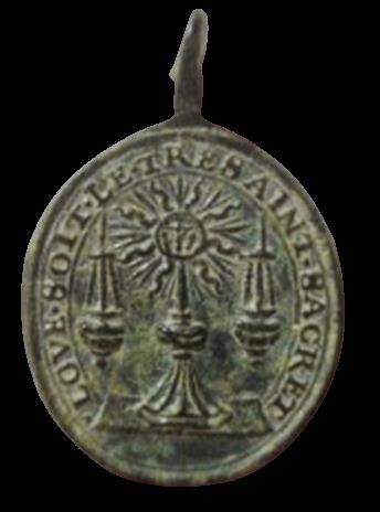 santisimo sacramento-notre dame du Puy 11771810