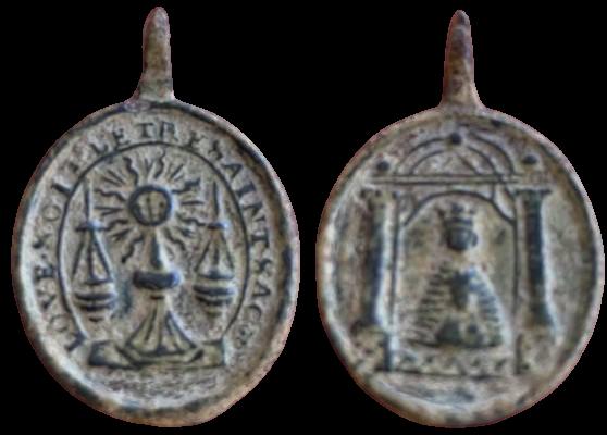 santisimo sacramento-notre dame du Puy 11776810