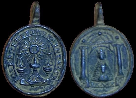 santisimo sacramento-notre dame du Puy 11807510