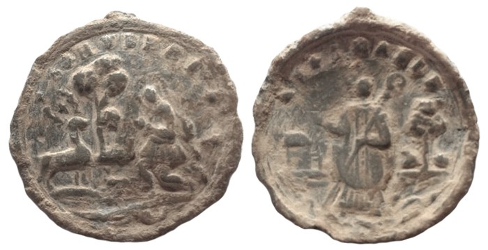 saint Hubert de Liege- saint Amable de Riom XVI 1508_s11