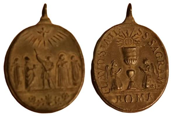 cinco santos canonizados 1622 -santisimo sacramento (R.M. SXVII-O525) 279_fr10