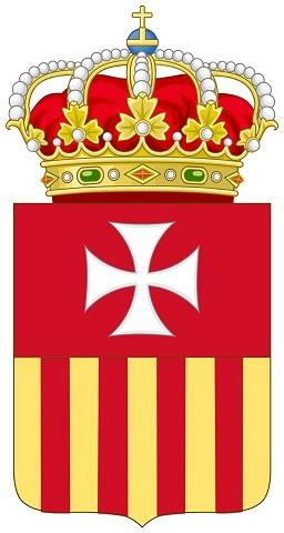 San Ramón Nonato - Emblema Orden de la Merced XVII 37079211