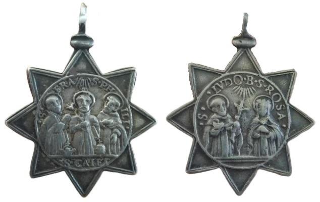 saints et sainte cannonisésen 1671 46712