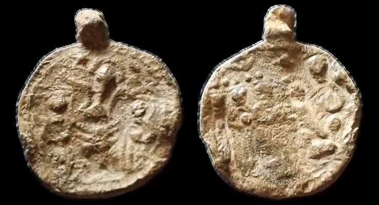 Adoración de los Reyes Magos - Crucifixion de Jesus XVI 48414910