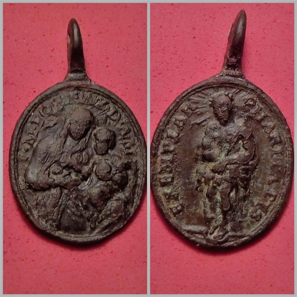 medalla  identficar  52001110