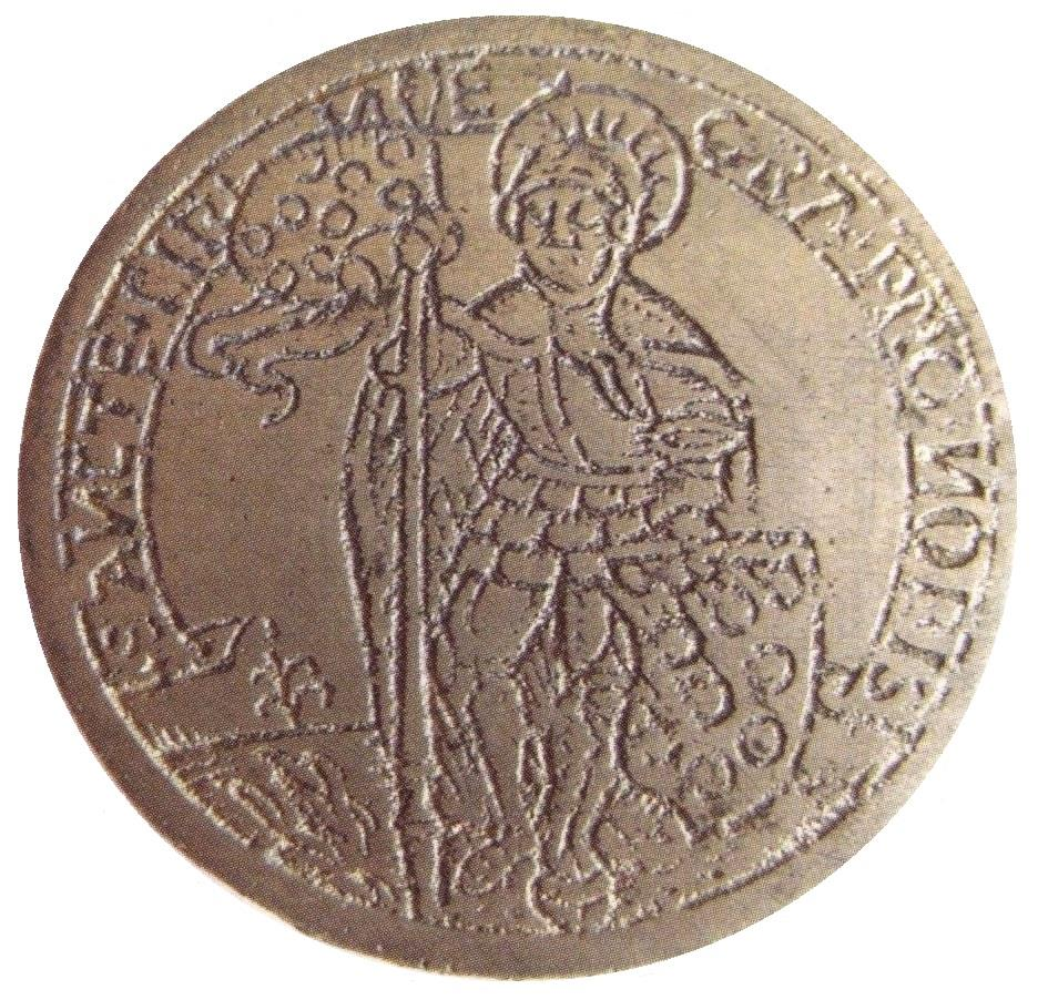 San Quirino  de Lorraine - Ntra. Sra. del Rosario, S. XVIII  55924210
