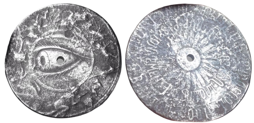 amulette pendentif  73208810