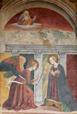 virgen Maria  Anunciación - 227 ? Annunc10