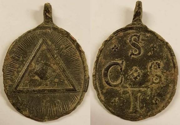 trinitarios -inscripción XVIII Oeil_d10