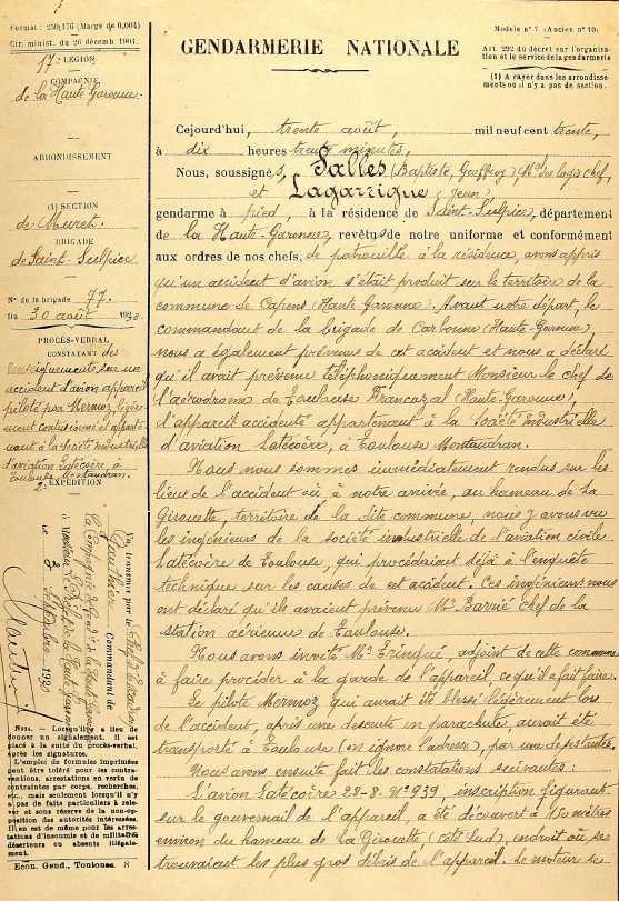"""Latécoère 28-3  """"Comte de la Vaulx"""" , kit résine SBS/Renaissance au 1/72 Rapgen11"""